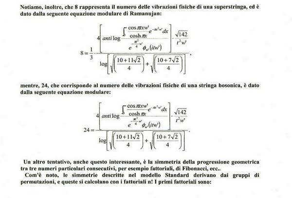 equazioni modulari