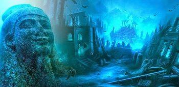 Atlantide nella fiction