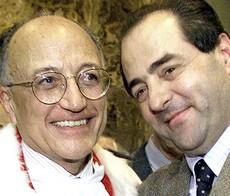 Borrelli e Di Pietro