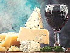 Vini e formaggi italiani colpiti nell'export verso gli Usa