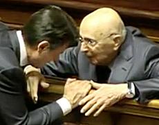 Conte e Napolitano