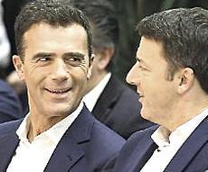 Gozi con Renzi