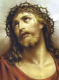 L'iconografia cattolica del Cristo