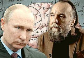 Putin e Dugin