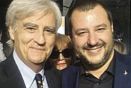 Rinaldi e Salvini