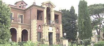 Il Collegio Nazareth a Roma