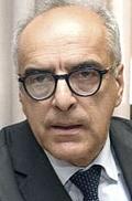 Il procuratore genovese Francesco Cozzi