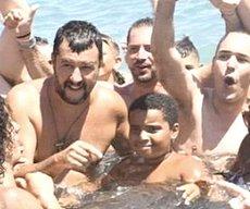 Salvini bagno