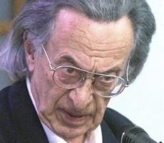 Sergio Magaldi