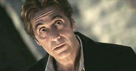 Al Pacino nel film L'avvocato del diavolo