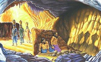Il mito della caverna