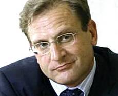 Il professor Alessandro Mangia