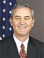 Ronald Spogli