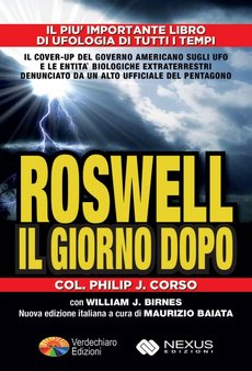 Roswell il giorno dopo
