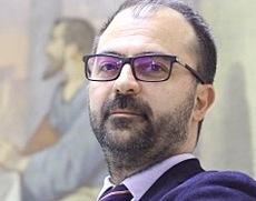 Il ministro Lorenzo Fioramonti