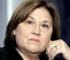 Lucia Annunziata