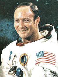 Mitchell ai tempi delle missioni lunari Apollo