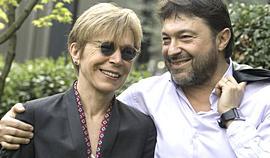 Ranucci e Gabanelli