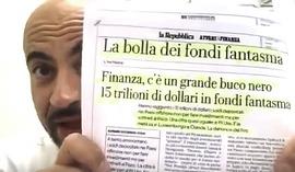 Repubblica: fondi fantasma nei paradisi fiscali Ue