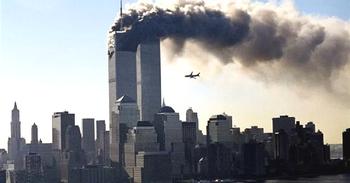 Il disastro del 2001 a Manhattan