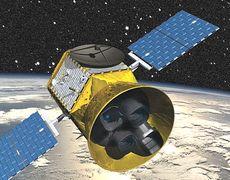 Il telescopio orbitale Tess