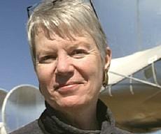 Jill Tarter