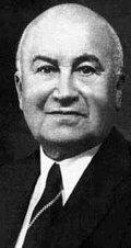 Oscar Sinigaglia, visionario imprenditore genovese