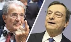 Prodi e Draghi