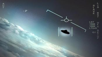 Ufo, foto ufficiali diffuse dalla Us Navy