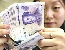 Cina soldi