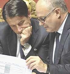 Conte e Gualtieri
