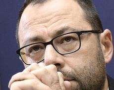 Il ministro grillino Stefano Patuanelli
