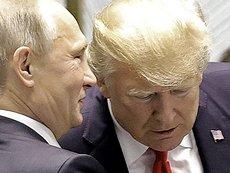 Putin e Trump