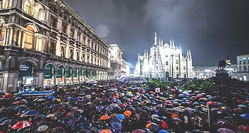 Sardine a Milano