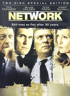 Il film Network