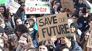 Il movimento Fridays for Future