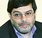 Il professor Mohammad Marandi