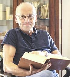 Mauro Biglino (foto di Stefano Fusaro)