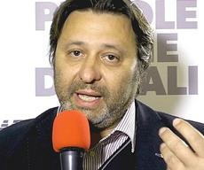 Paolo Ghislandi, uno dei primi firmatari della petizione