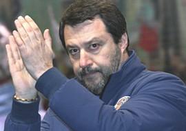 Salvini sconfitto in Emilia