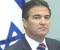 Yossi Cohem, capo del Mossad