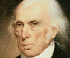 James Madison, quarto presidente Usa