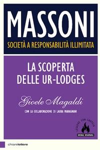 Massoni, la scoperta delle Ur-Lodges