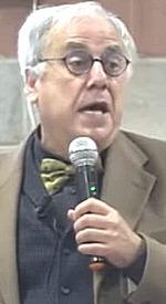 Il dottor Roberto Santi