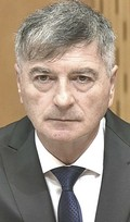 Il ministro Medved