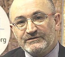Il professor Francesco Castelli