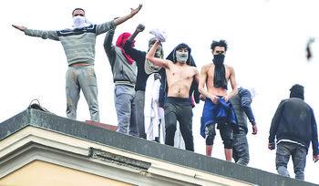 Coronavirus, rivolta dei detenuti al carcere di Milano