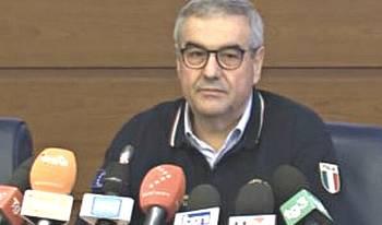 Angelo Borelli, Protezione civile