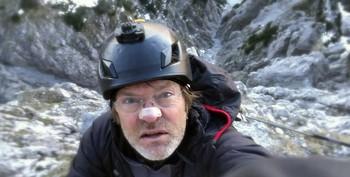 Filippo Facci alpinista