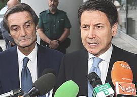 Fontana e Conte